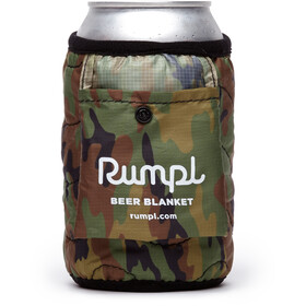 Rumpl Beer Blanket, woodland